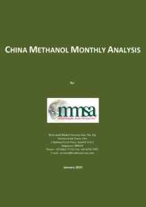 MMSA China Methanol Monthly Analysis